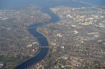 inverness-aerial